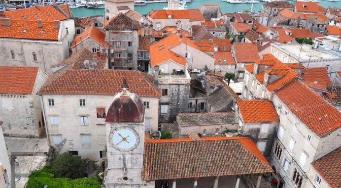 """Trogir, czyli Qarth – """"Gra o tron"""" w Chorwacji"""