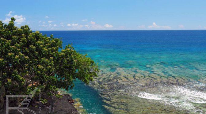 Upolu, najważniejsza wyspa Samoa