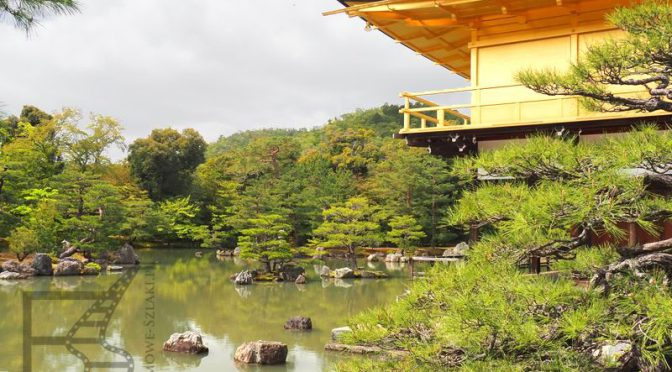 Kioto, historyczna stolica Japonii i gejsze
