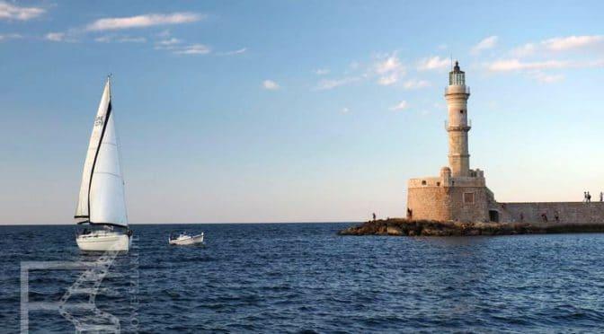 Chania, zwiedzanie przepięknego miasta na Krecie