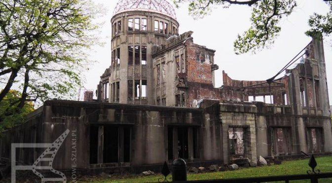 Hiroszima, krajobraz po bombie i fascynująca Miyajima
