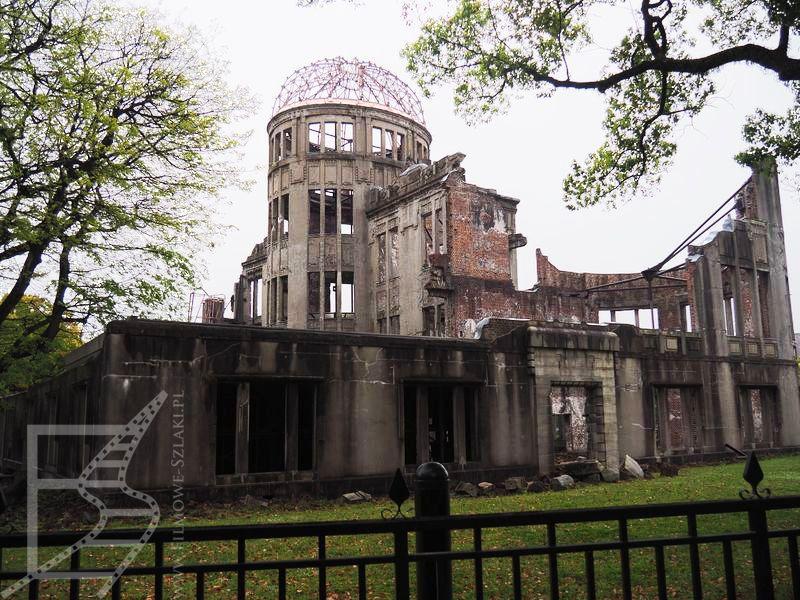 Hiroszima, Kopuła Bomby Atomowej