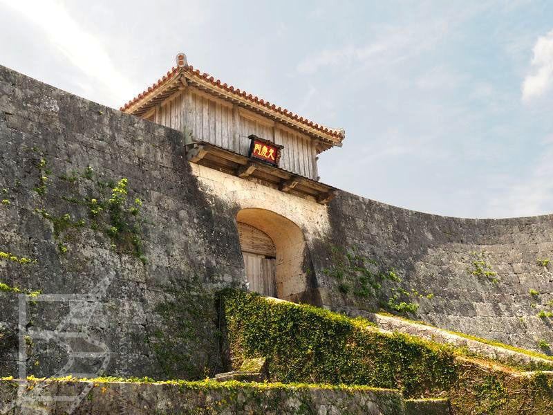 Brama zamku królewskiego