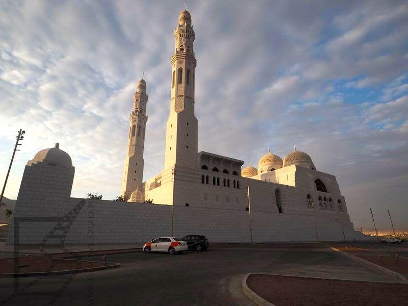 Meczet Mohameda Al Ameena