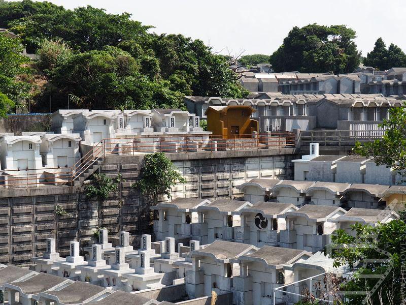 Groby w Naha