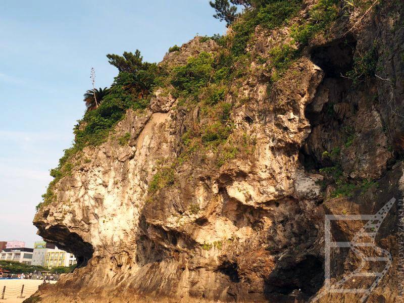 Naha na Okinawie, czyli japońskie Hawaje