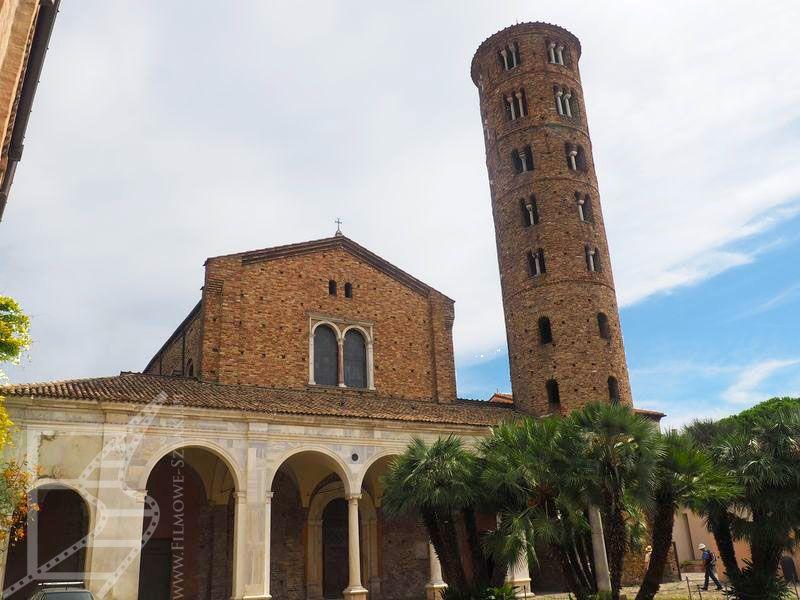Nowa bazylika św. Apolinarego (Rawenna, Włochy)