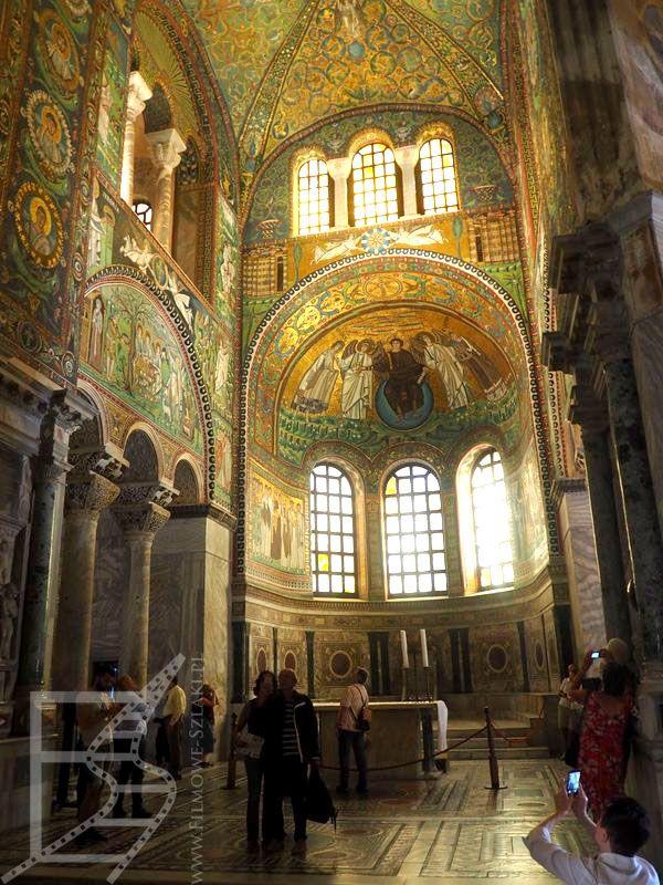 Bazylika św. Witalisa (Rawenna, Włochy)