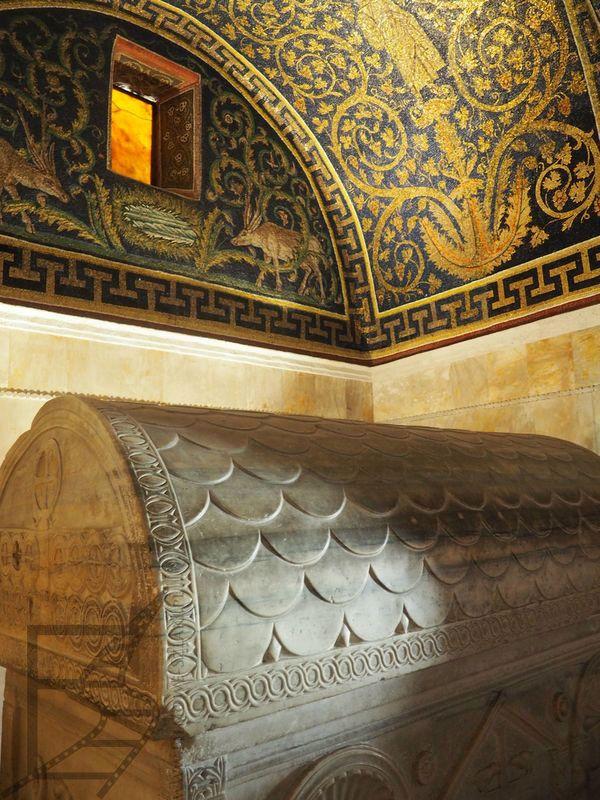Mauzoleum Galli Placydii (Rawenna)