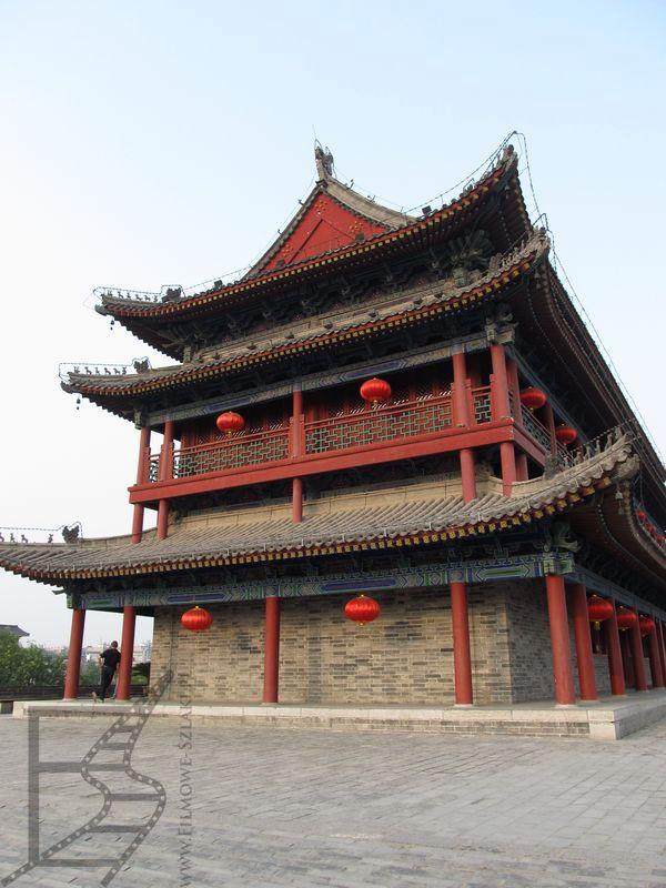 Wieża bębna (Xi'an, Chiny)