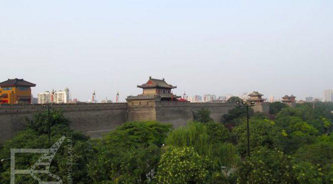 Mury Xi'anu