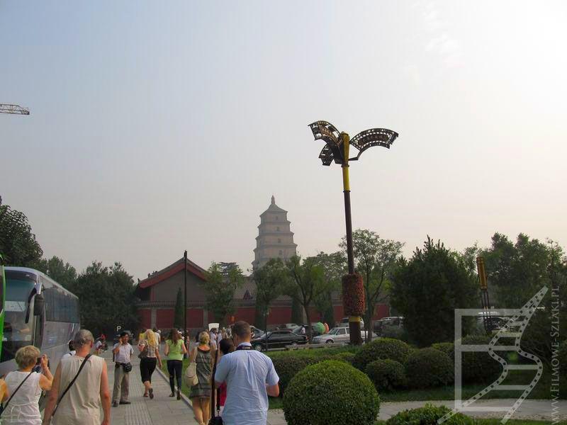 Wielka Pagoda Dzikiej Gęsi
