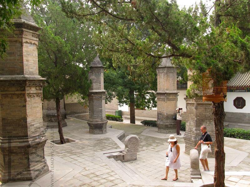 Pagody (Xi'an)