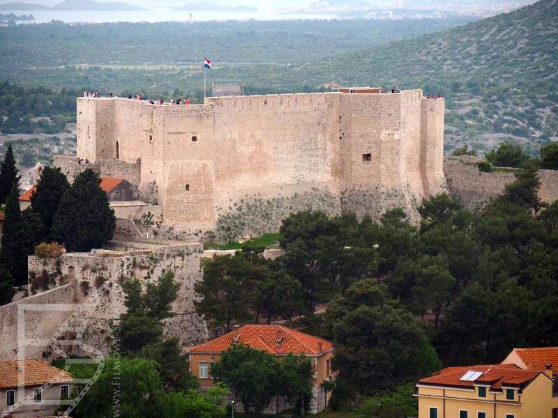 Forteca św. Michała (lub św. Anny)
