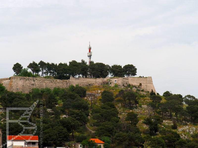 Forteca św. Jana (Szybenik)