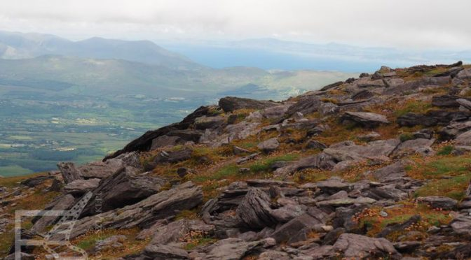 Carrantuohill, najwyższy szczyt Irlandii i jak go zdobyć?
