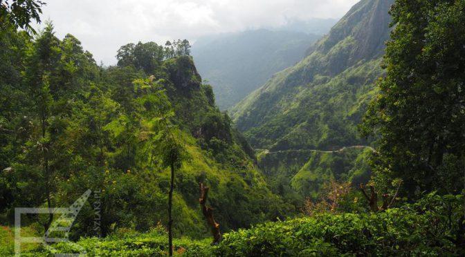 Sri Lanka: Informacje praktyczne