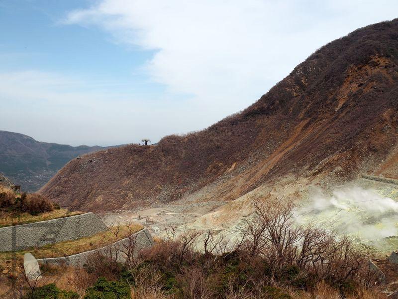 Park Narodowy Hakone