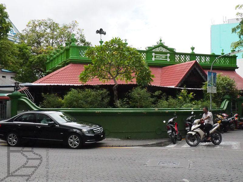 Centrum Male