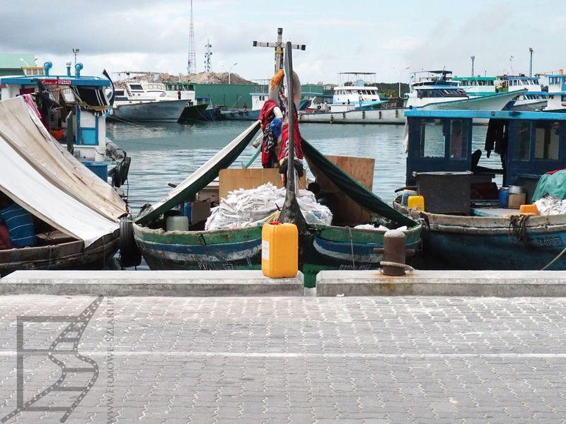 Port w Male