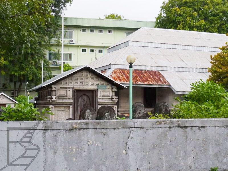 Hukuru Miskiiy, czyli stary meczet piątkowy w Male
