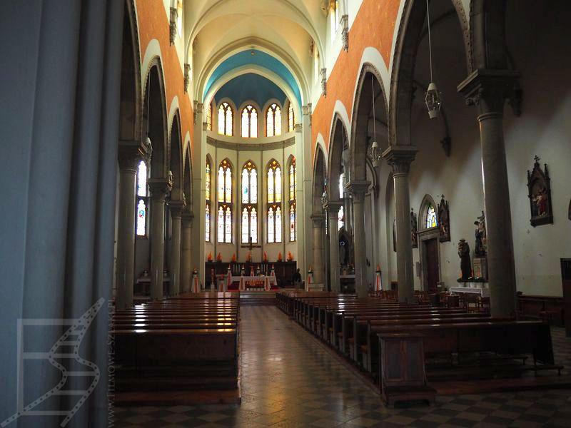 Kościół Matki Boskiej z Lourdes