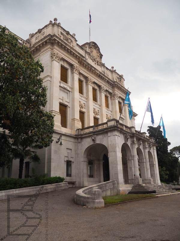 Muzeum morskie i historii w Rijece