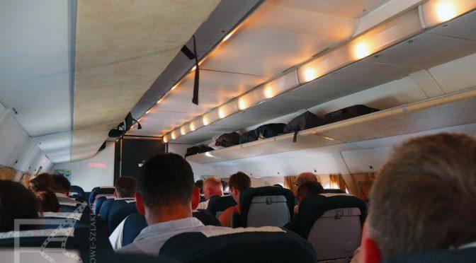 Rozporządzenie RE 261/2004, odszkodowanie za opóźniony, odwołany lot