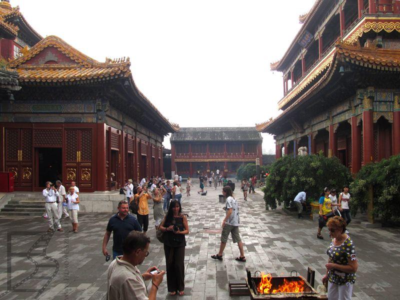 Świątynia Harmonii i Pokoju (Pekin)