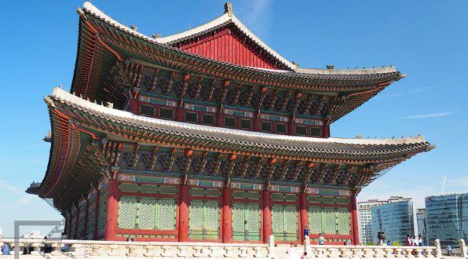 Seul, nowoczesna i zabytkowa stolica Korei