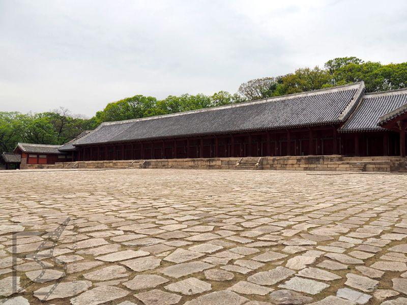 Świątynia Jongmyo