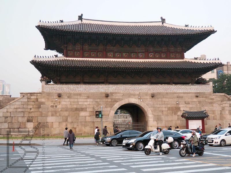 Brama Heunginjimun (Seul)