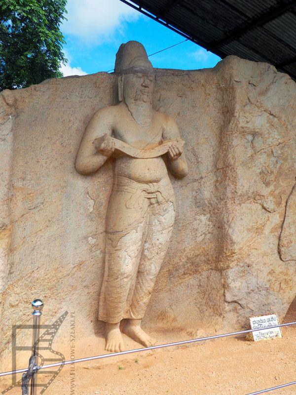 Pomnik Pothgul Vihara
