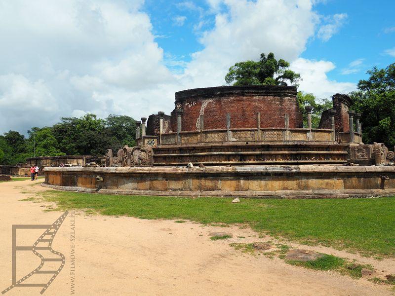 Dalada Maluva, Polonnaruwa