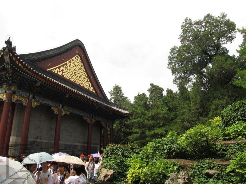Pekin, Pałac Letni