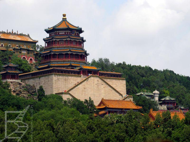 Pałac Letni (Pekin)