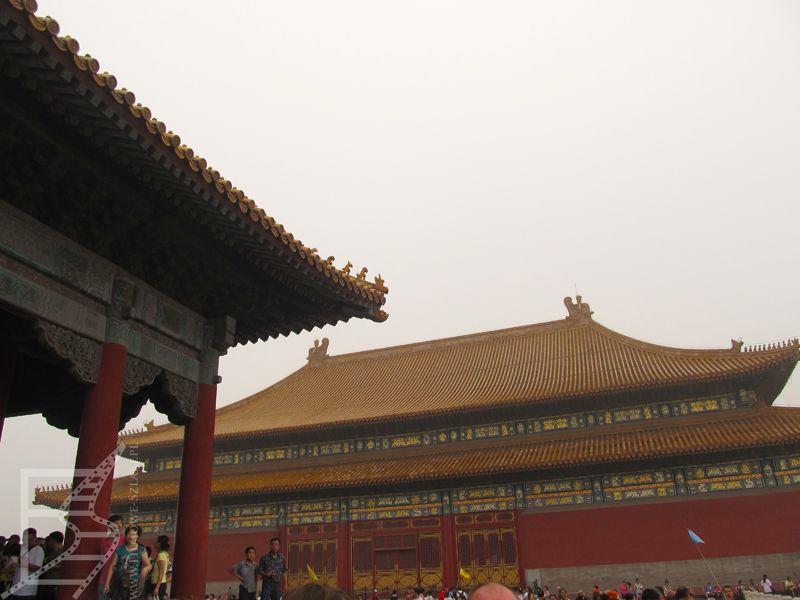 Zakazane Miasto (Pekin)