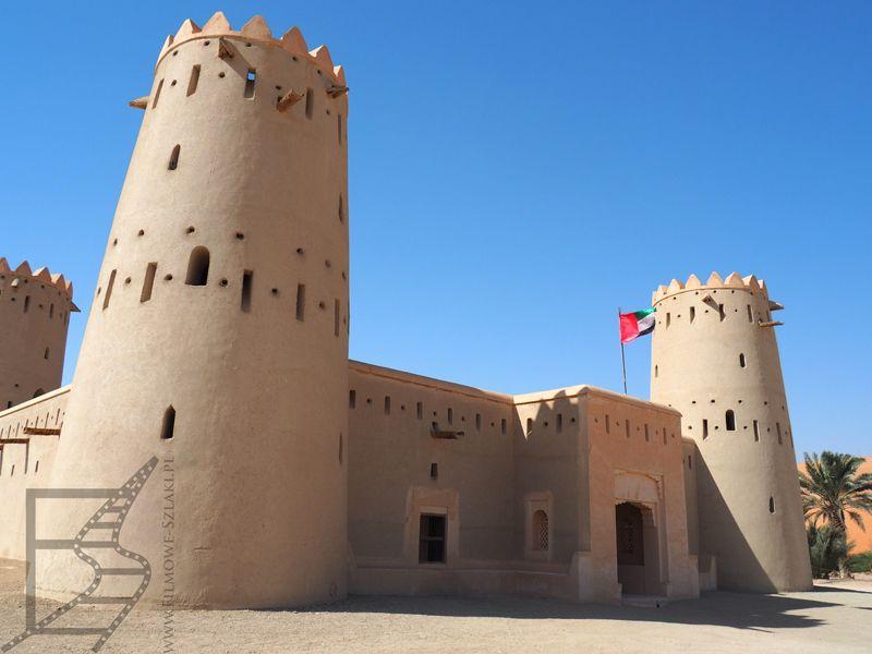 Qutuf Fort