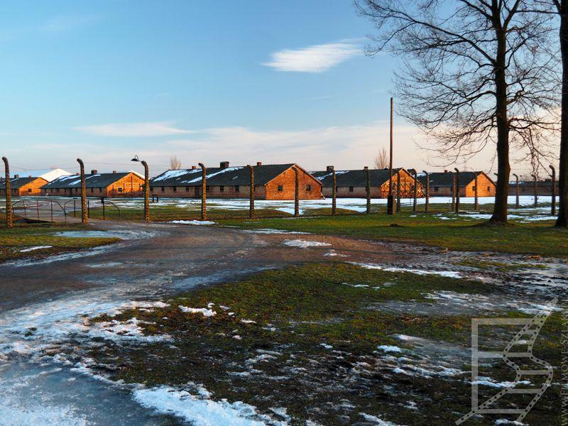 Obóz Birkenau