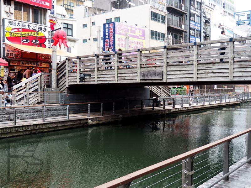 Rzeka Tombori (Osaka)