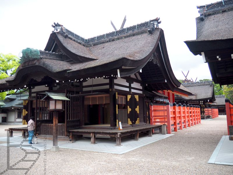 Świątynia Sumiyoshi