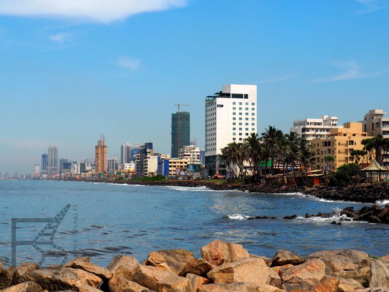 Wybrzeże Kolombo