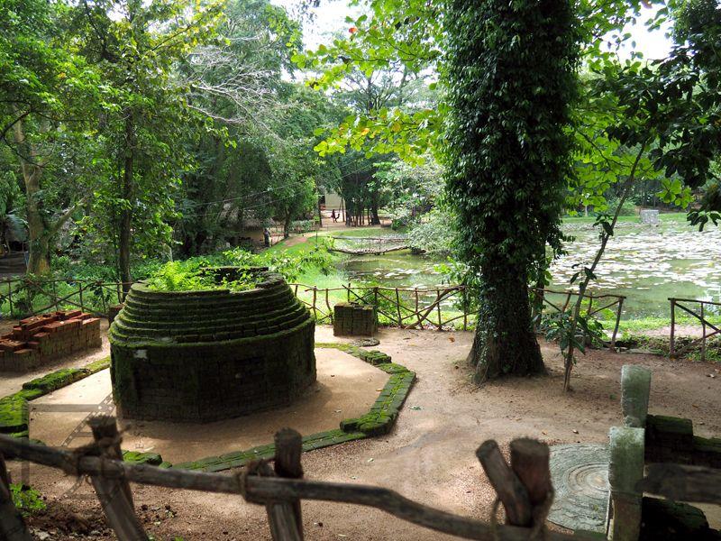 Muzeum Ape Gama w Sri Dźajawardanapura Kotte