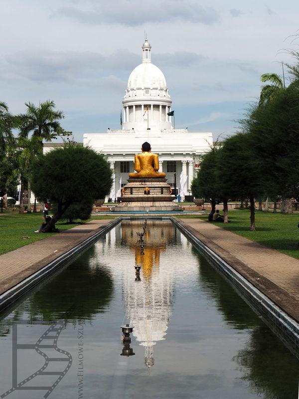Ratusz w Kolombo