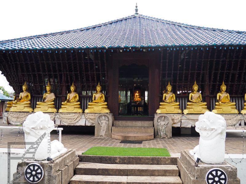Świątynia Seema Malaka