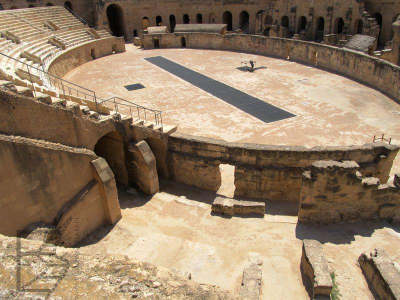 Główna arena