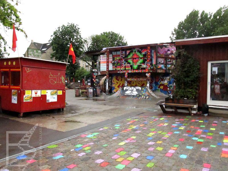 Wolne Miasto Christiania