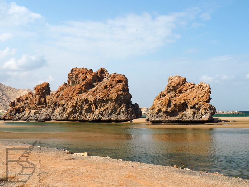 Yiti, Oman