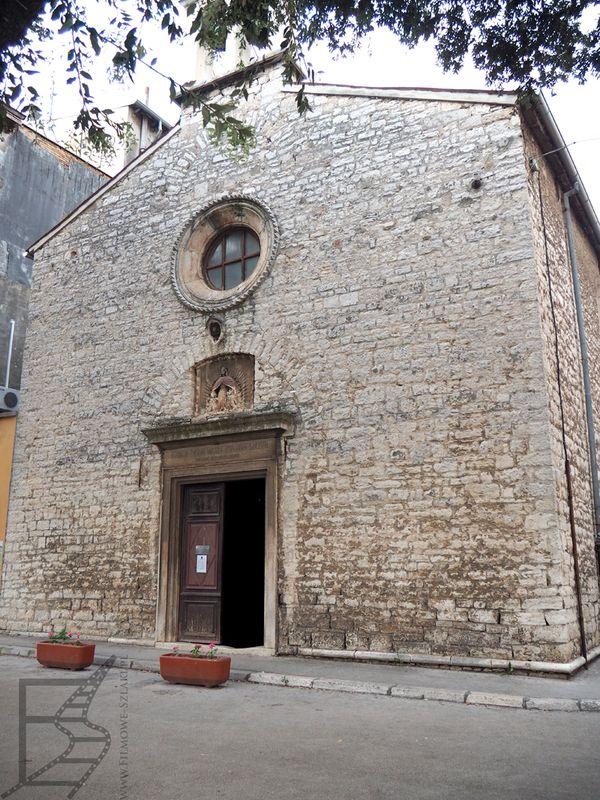 Kaplica św. Marii Formosa