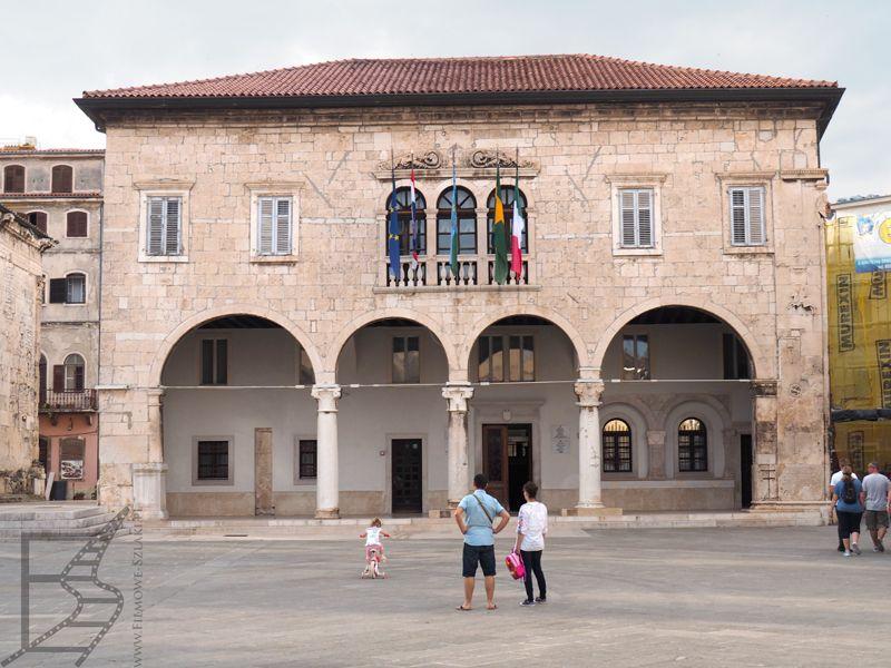 Galeria Cvajner (Pula, Chorwacja)